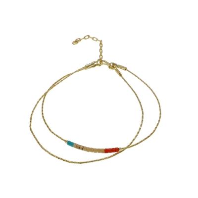 TTT Jewelry bead custom silicone bracelets source now for retailer-15