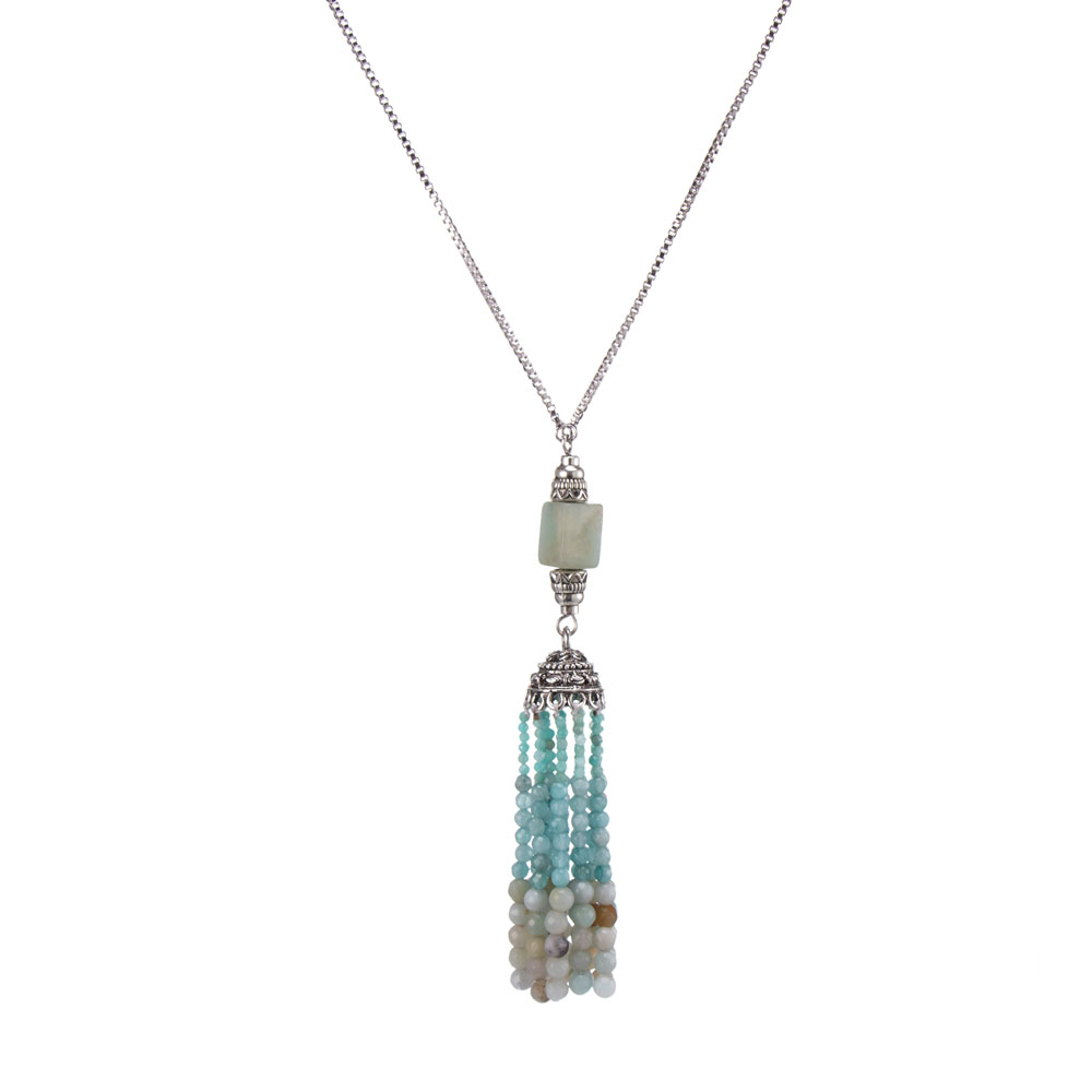 low cost w necklace pendant picture trader for merchant-7