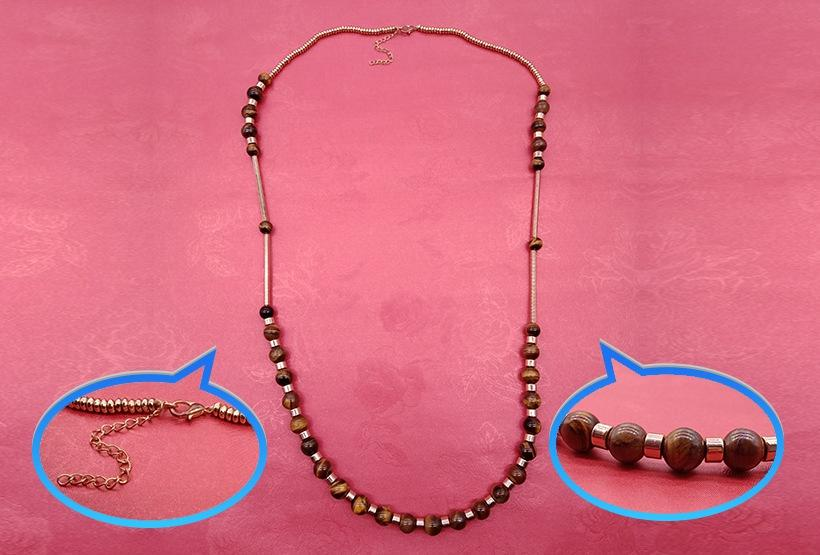 handmade freshwater cute choker necklaces pearls TTT Jewelry