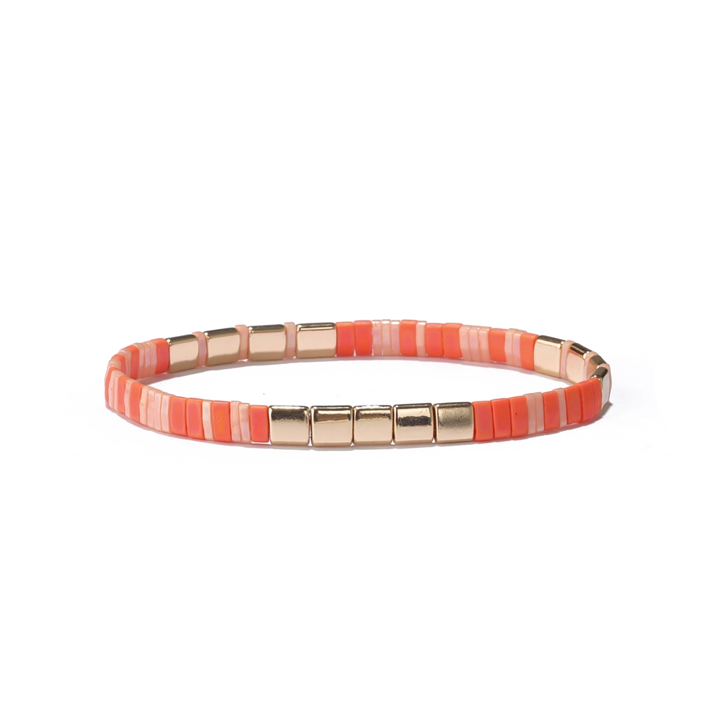 Fashion Tile Bracelet