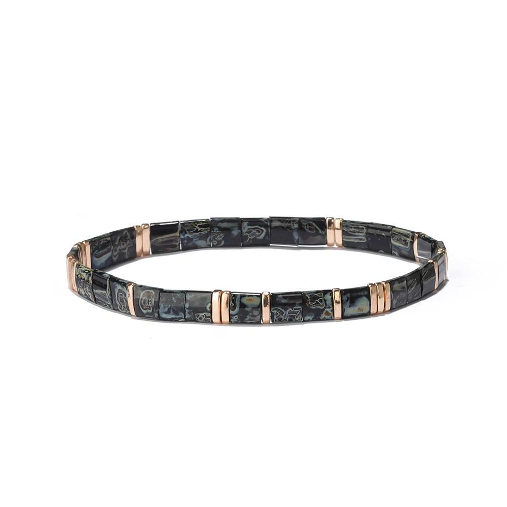 New Desgin fashion Handmade Tila beach Bracelet for wholesale