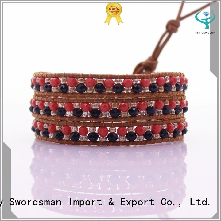 trustworthyturquoise wrap braceletjasper wholesaler traderfor global market