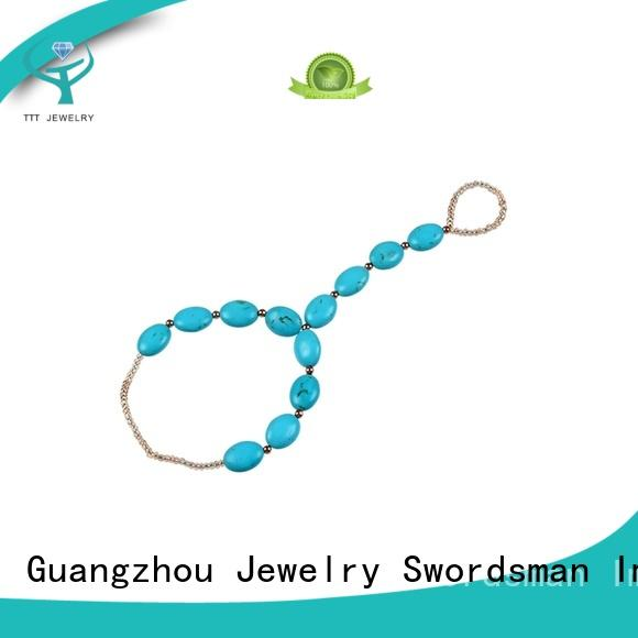 TTT Jewelry eco-friendly bracelet manufacturer for distribution