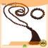 fashion necklaces wholesale miyuki steel Warranty TTT Jewelry