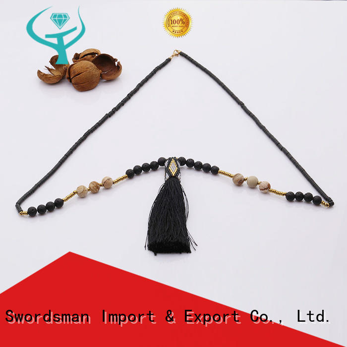 professional miyuki necklace beaded quick transaction for various occasions
