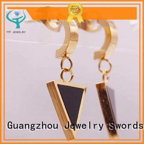 latest earrings for women international trader for businessman