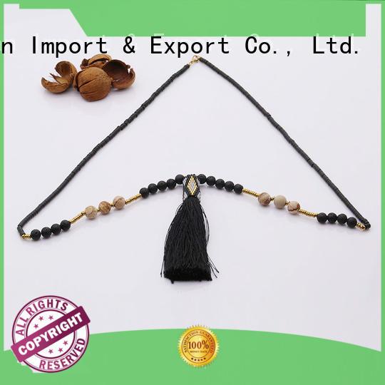 TTT Jewelry Brand beads handmade fashion jewelry necklaces