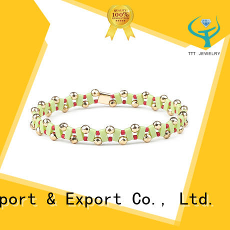 TTT Jewelry friendship tila bracelet great deal for gift