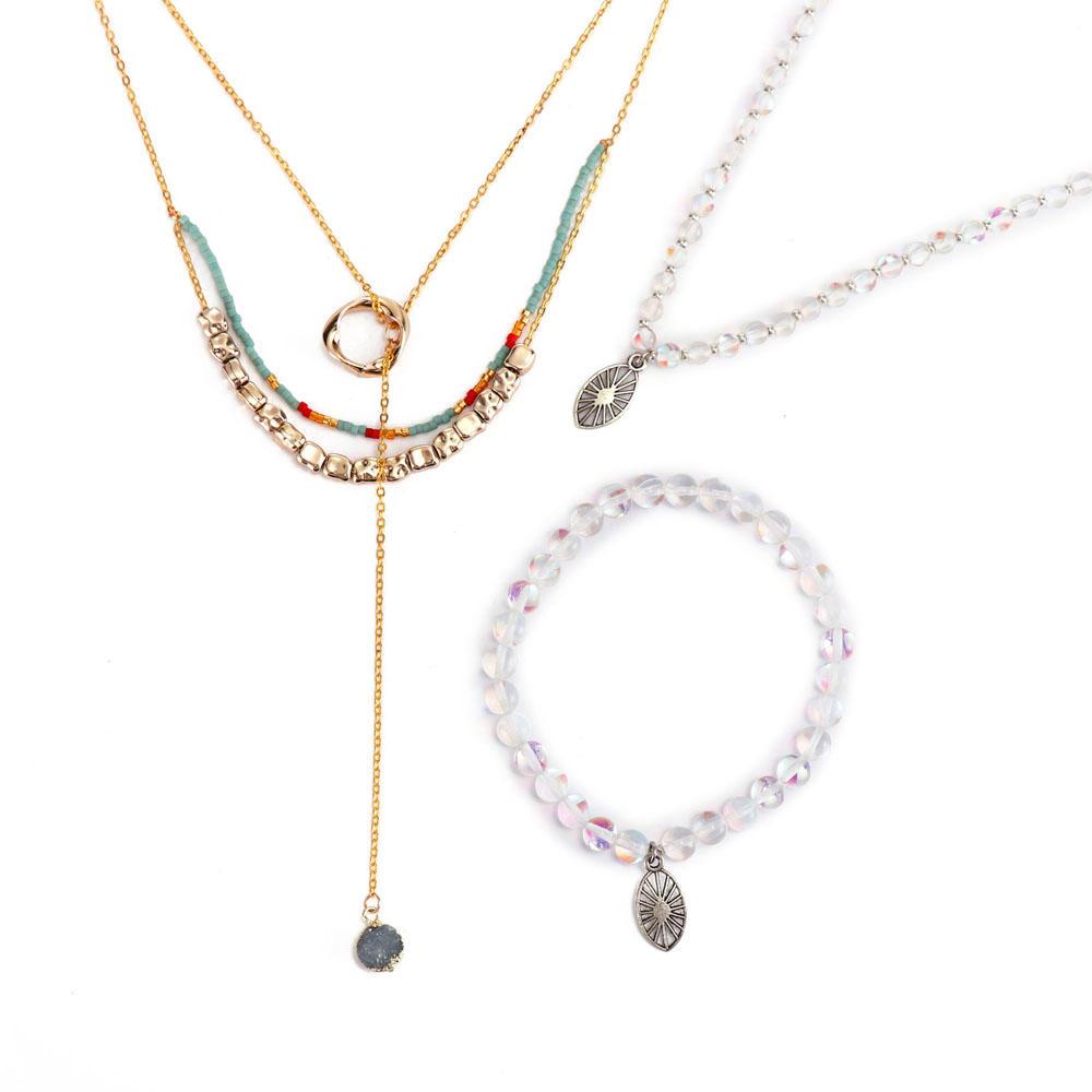 TTT Jewelry yellow italian charm bracelet manufacturer for retailer-3
