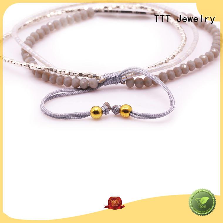 Hot lobster bracelet miyuki simple jade TTT Jewelry Brand