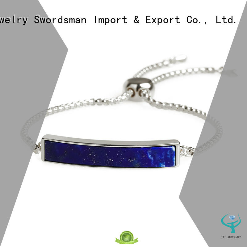 TTT Jewelry Silder Bracelet Chain manufacturer for reseller