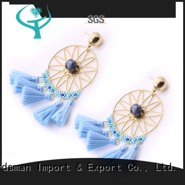reliable aldo tassel earrings pure wholesale for b2b