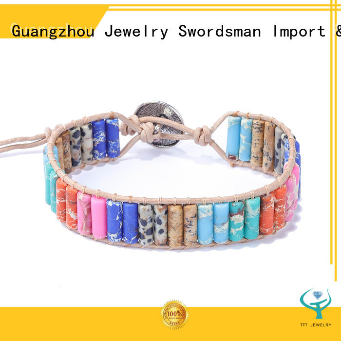TTT Jewelry eye what is a chakra bracelet wholesaler trader for trader