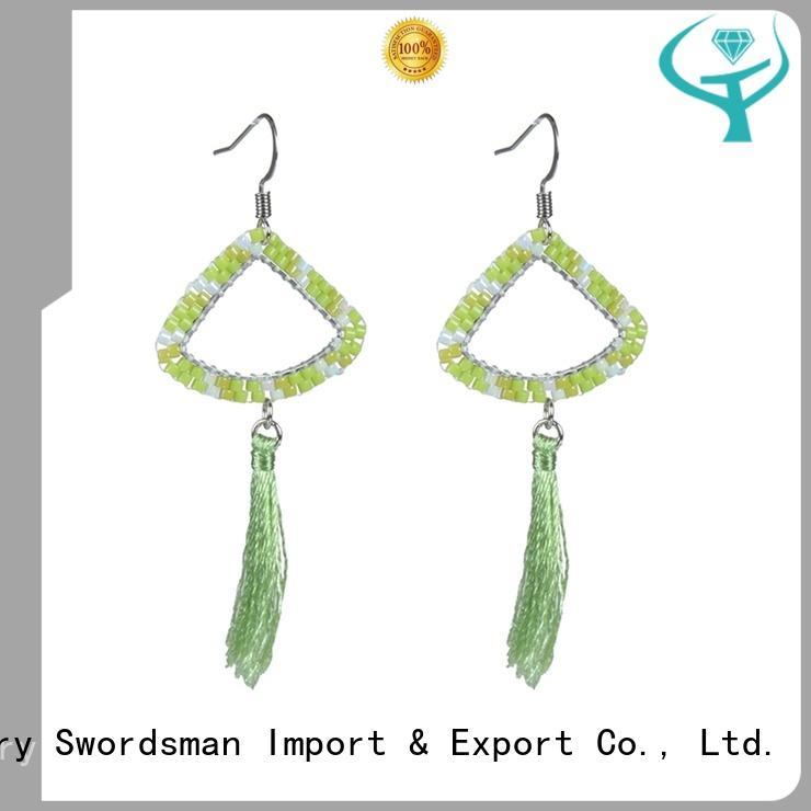 TTT Jewelry new earrings solution expert for merchant