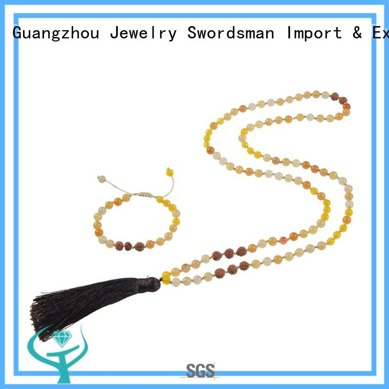 latest necklace accessories export worldwide for b2b