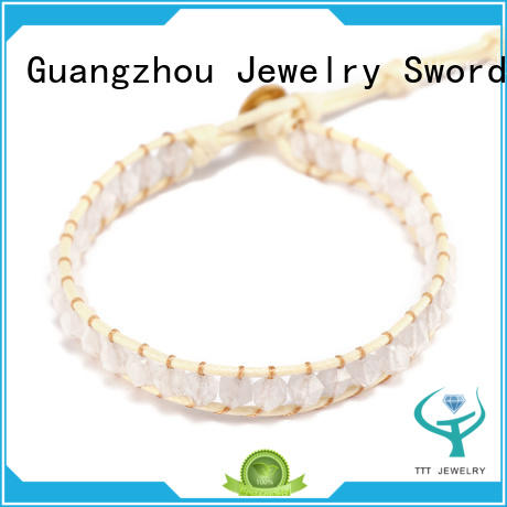 TTT Jewelry moonstone stone wrap bracelet purchase online for wholesale