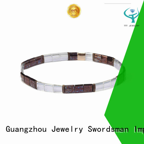 high-end quality tila bracelet China order now