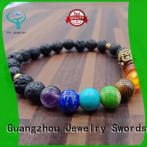 TTT Jewelry hot sale sri chakra bracelet wholesaler trader for trader