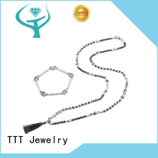 Hot  TTT Jewelry Brand