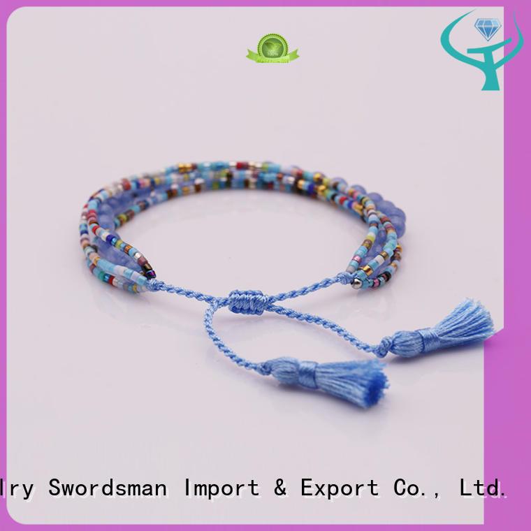 custom bracelets for her handmade cuff bracelet TTT Jewelry Brand bracelet miyuki