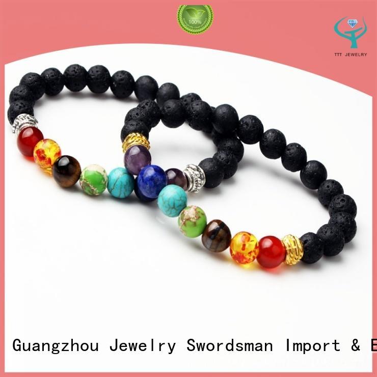 chakra bracelet chakra bracelet health TTT Jewelry Brand