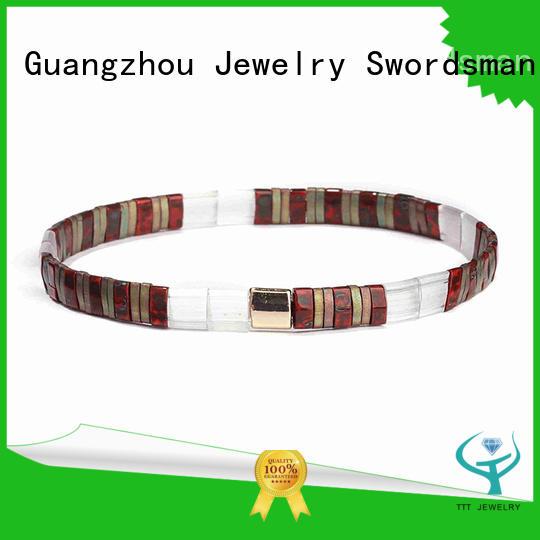 TTT Jewelry african beaded bracelets wholesale for sale