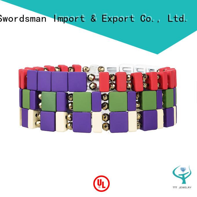 TTT Jewelry blue hermes enamel bracelet solution expert for gift