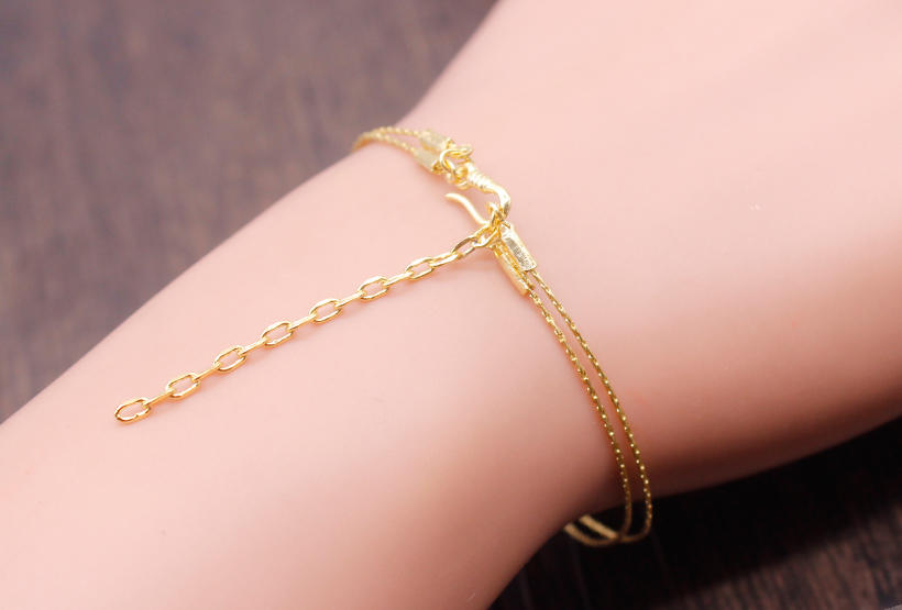 TTT Jewelry bead custom silicone bracelets source now for retailer-3