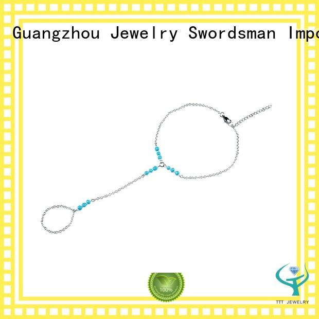 eco-friendly bracelet chain trade partner for distribution