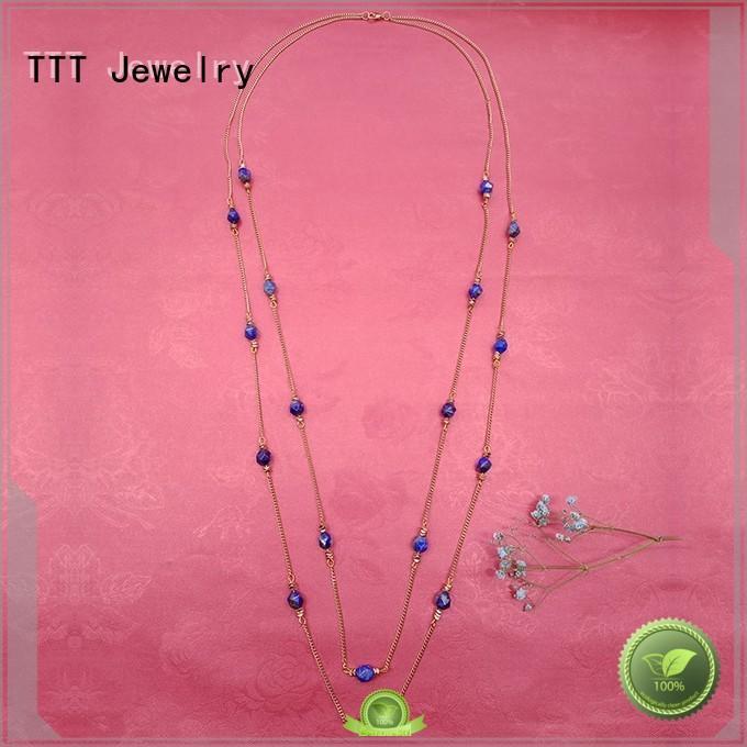 TTT Jewelry Brand pearls freshwater handmade cute choker necklaces