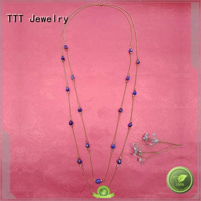 TTT Jewelry Brand pearls freshwater handmade cute choker necklaces
