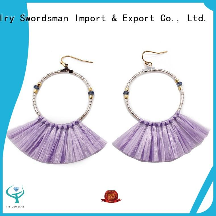 TTT Jewelry new images of hoop earrings customized for small business