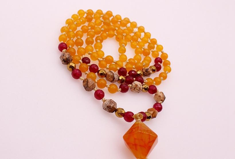 TTT Jewelry bracelet gemstone necklaces manufacturer for wholesale-2