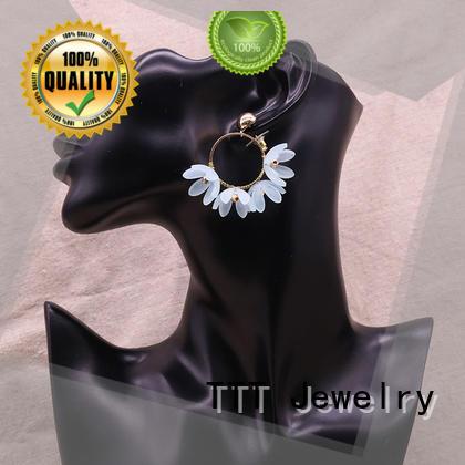 Quality TTT Jewelry Brand