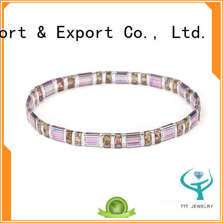 TTT Jewelry high-end quality enamel bracelet inquire now for distribution