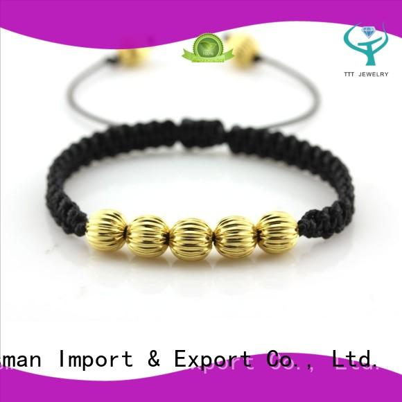 eco-friendly leather bracelet wide black great deal for wholesale