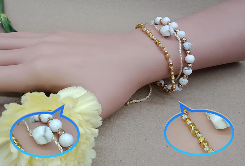 TTT Jewelry unbeatable price 7 stone bracelet purchase online for merchant-1