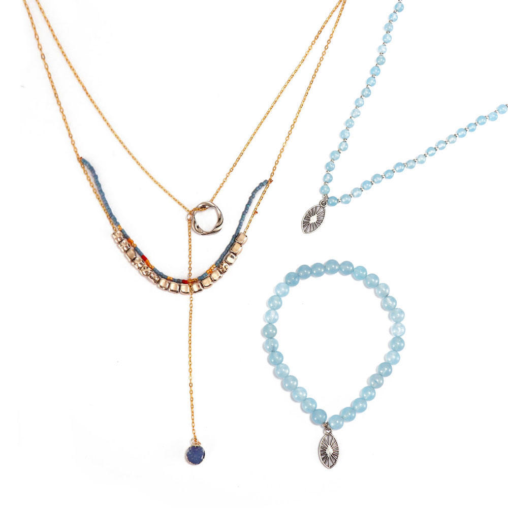 TTT Jewelry yellow italian charm bracelet manufacturer for retailer-1