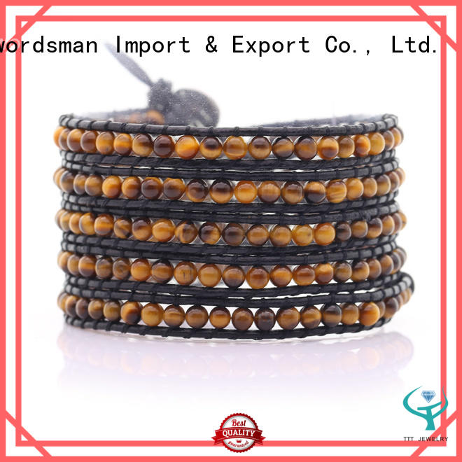 TTT Jewelry hot sale popular womens bracelets trade partner for distribution