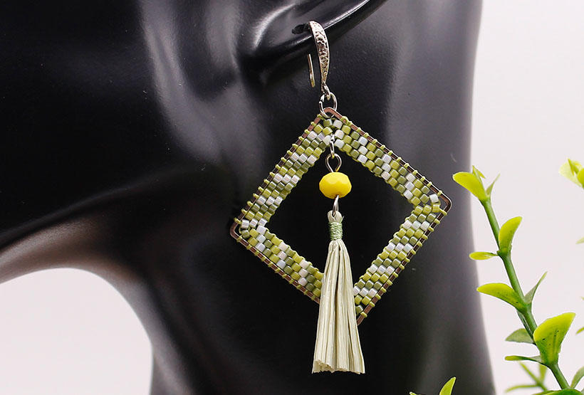 trustworthy beaded tassel jewelry tassel wholesale for e-commerce-2