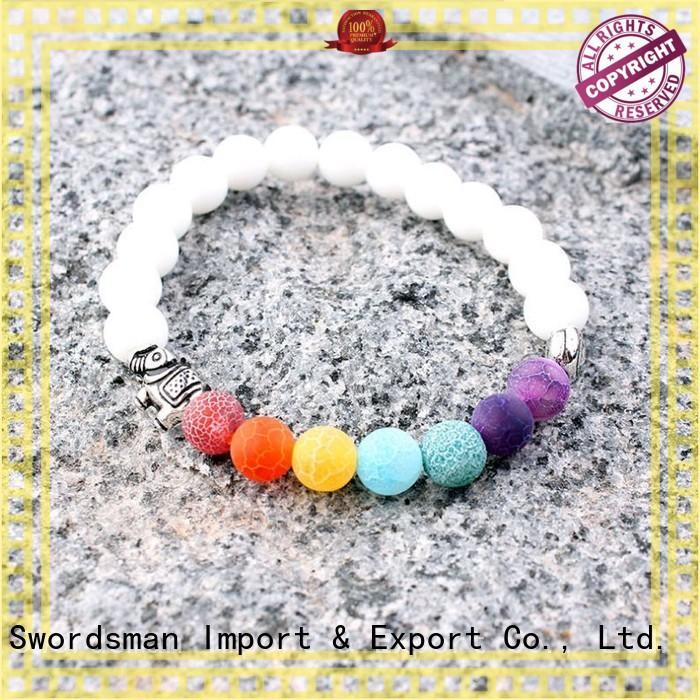 bracelet mental chakra bracelet chakra TTT Jewelry Brand company