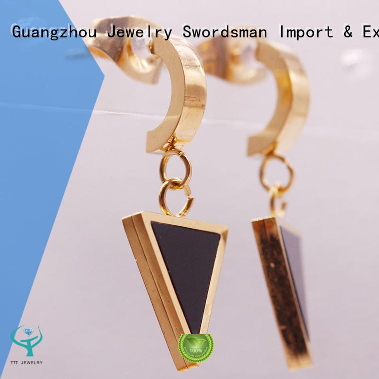 TTT Jewelry Brand company
