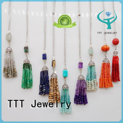 Custom  TTT Jewelry