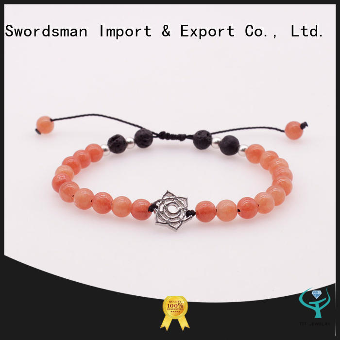 real cheap chakra bracelet awarded supplier for trader TTT Jewelry