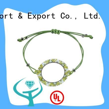 TTT Jewelry eco-friendly bracelet export worldwide for distribution
