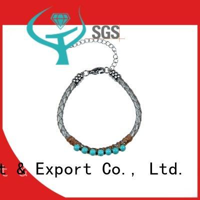 TTT Jewelry eco-friendly bracelet export worldwide for sale