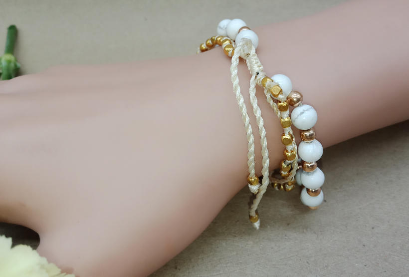 TTT Jewelry unbeatable price 7 stone bracelet purchase online for merchant-3