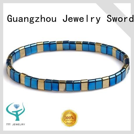TTT Jewelry crystal tila beads inquire now for gift