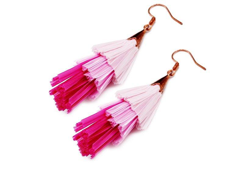 TTT Jewelry piece tassel earrings ebay solution expert for b2b-2