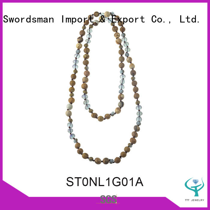 TTT Jewelry mala necklace great deal for retailer